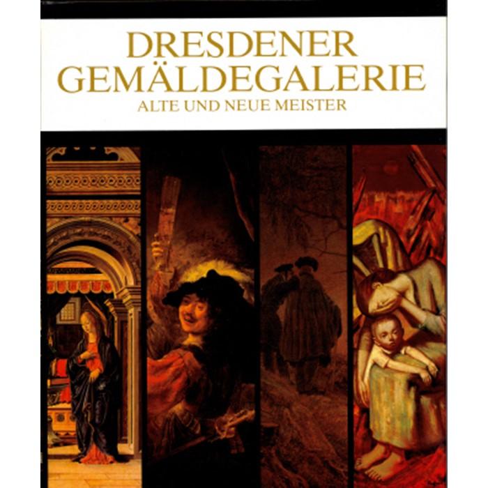 Dresdener Gemäldegalerie