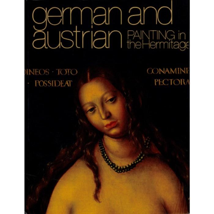 german austrian painting hermitage