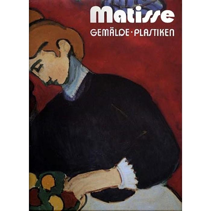 Matisse Gemälde Plastiken