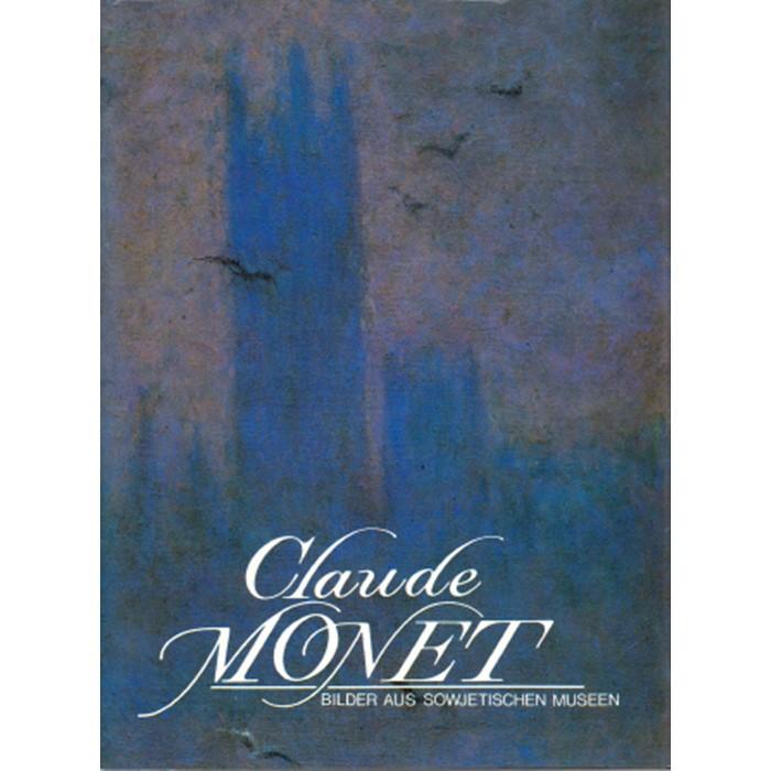 Monet Museum Sowjetunion Leniungrad