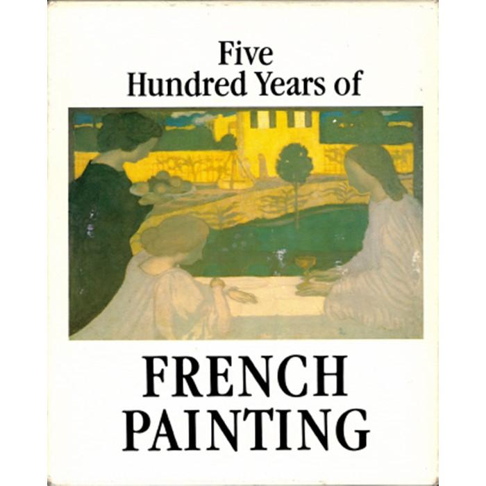 französische Malerei