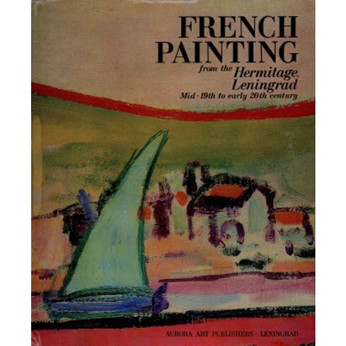 french painting hermitage leningrad