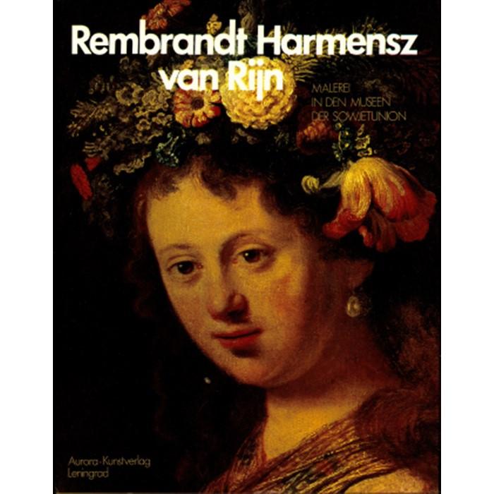rembrandt leningradt