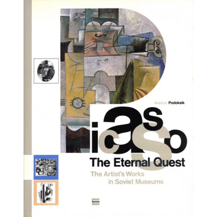 Picasso Eternal Quest