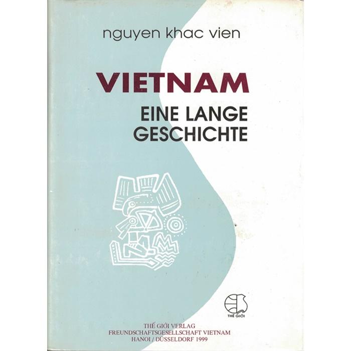 nguyen klac vien, Vietnam - Eine lange Geschichte