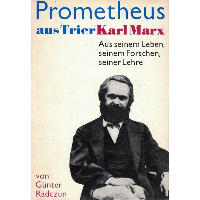 Prometheus Marx Trier