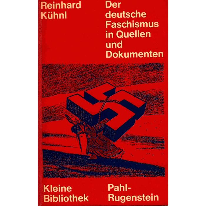 Kühnl Faschismus Berlin München