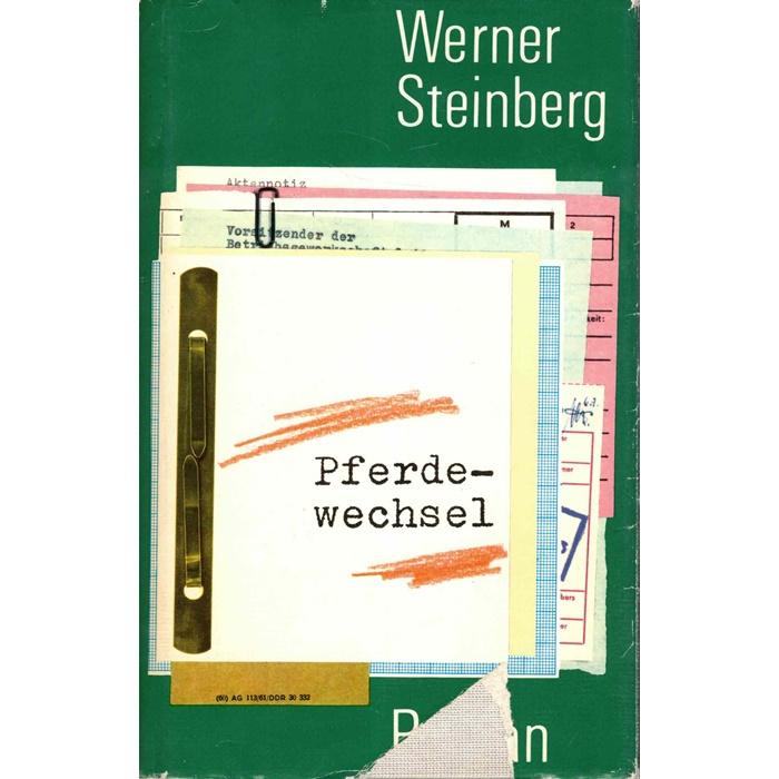 Steinberg Pferdewechsel