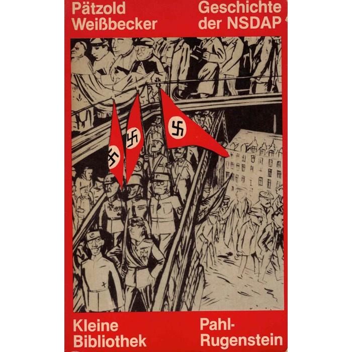 Pätzold Weissbecker Geschichte NSDAP