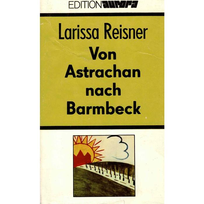 Larissa Reisner Barmbeck