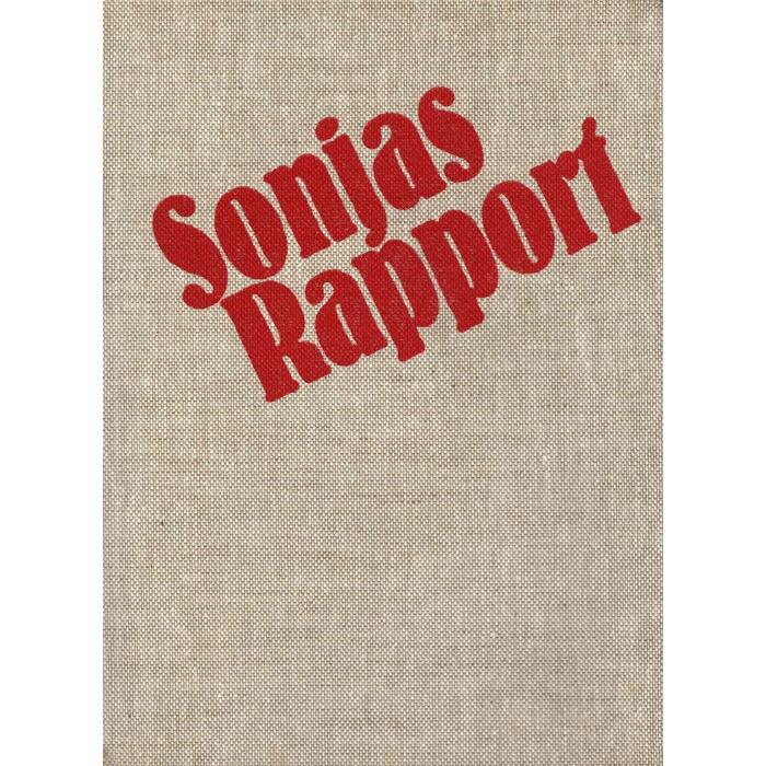 Sonjas Rapport
