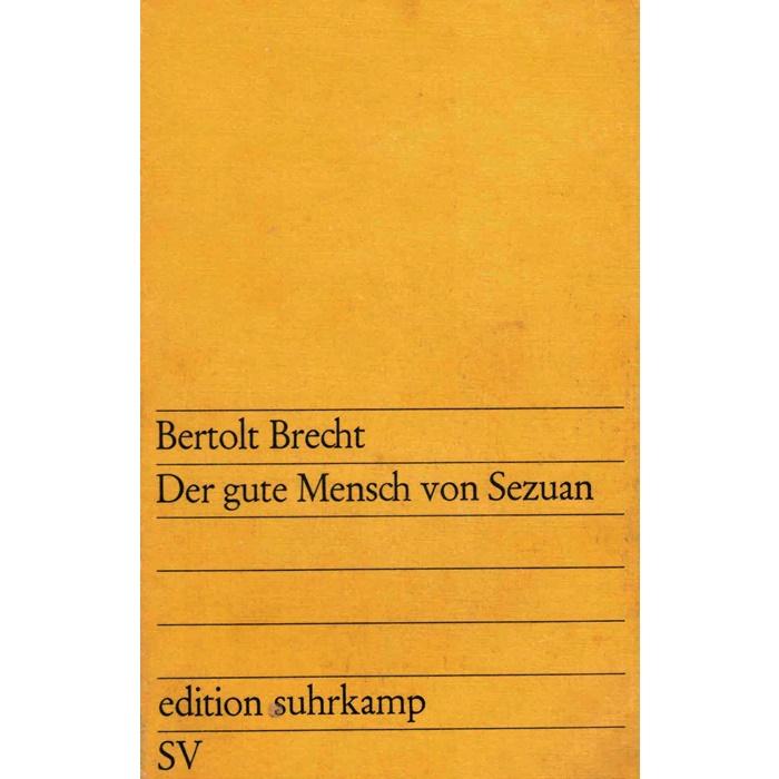 Brecht Sezuan