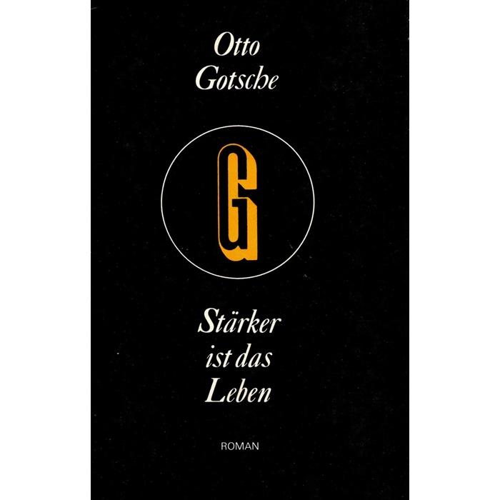 Otto Gotsche