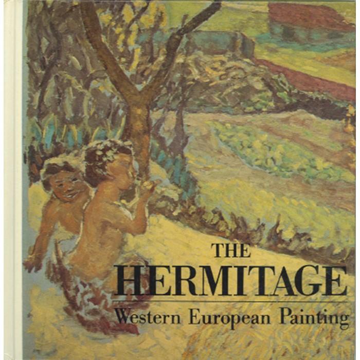Hermitage Painting