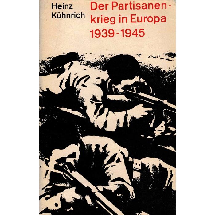 Partisanenkrieg 33-45